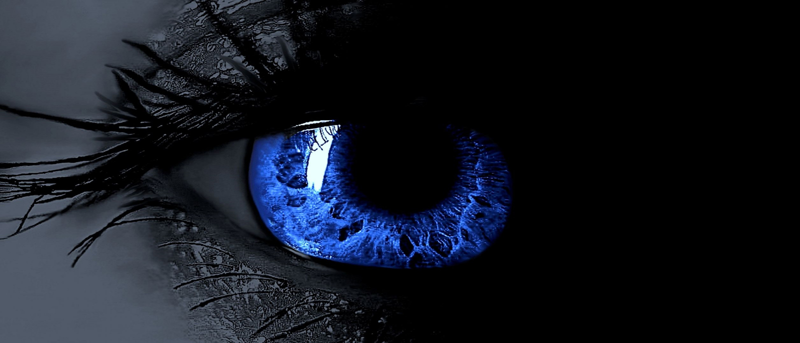 wallpapers hd ojos azules