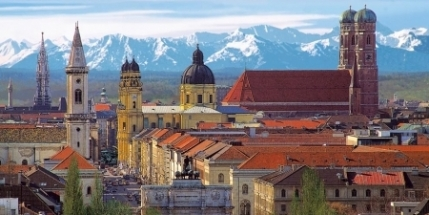 Integris global intelligence risk management Munich