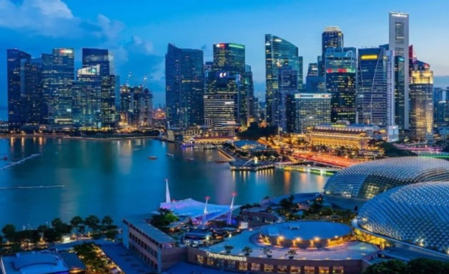 Singaporte