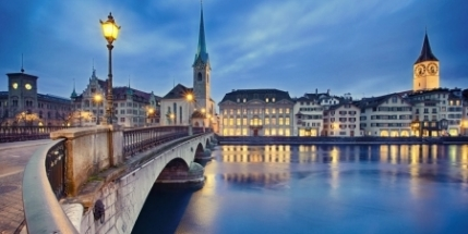 Integris global intelligence risk management Zurich