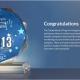 2013 Best of Tampa Award