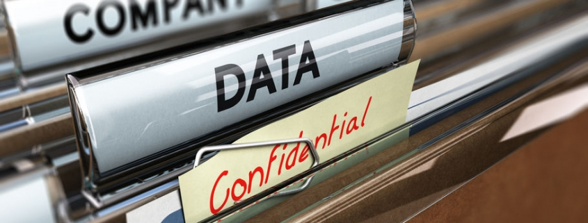 Confidential Data Protection