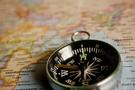 Compass Direction: Due Dilligence